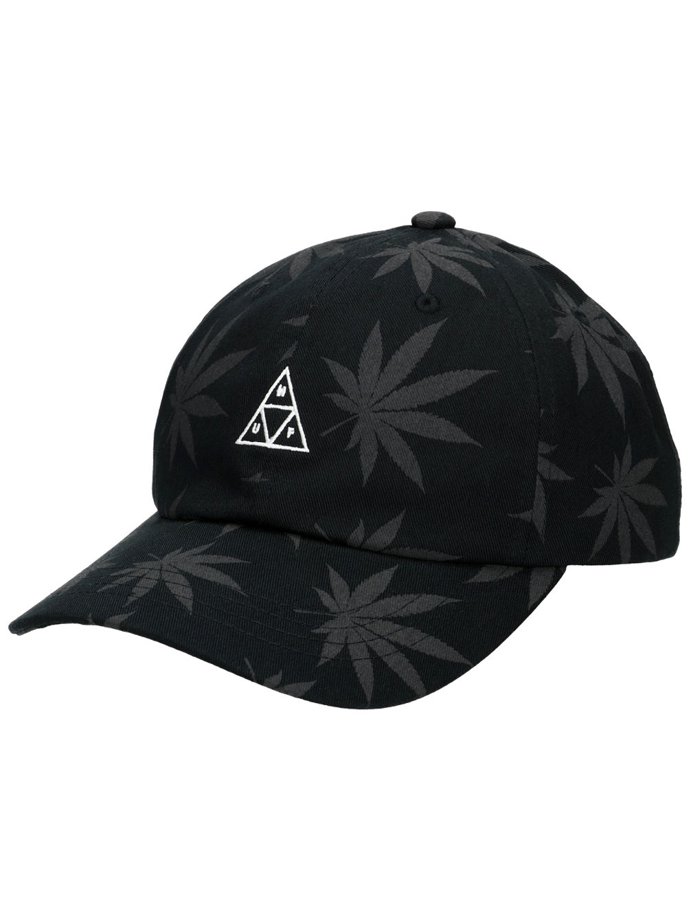 420 Triple Triangle Dad Cap