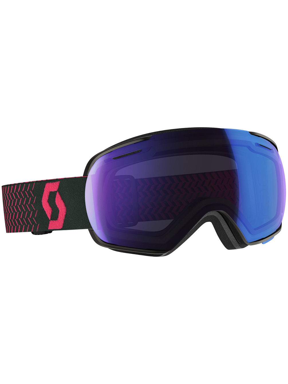 Linx Black/Pink Goggle