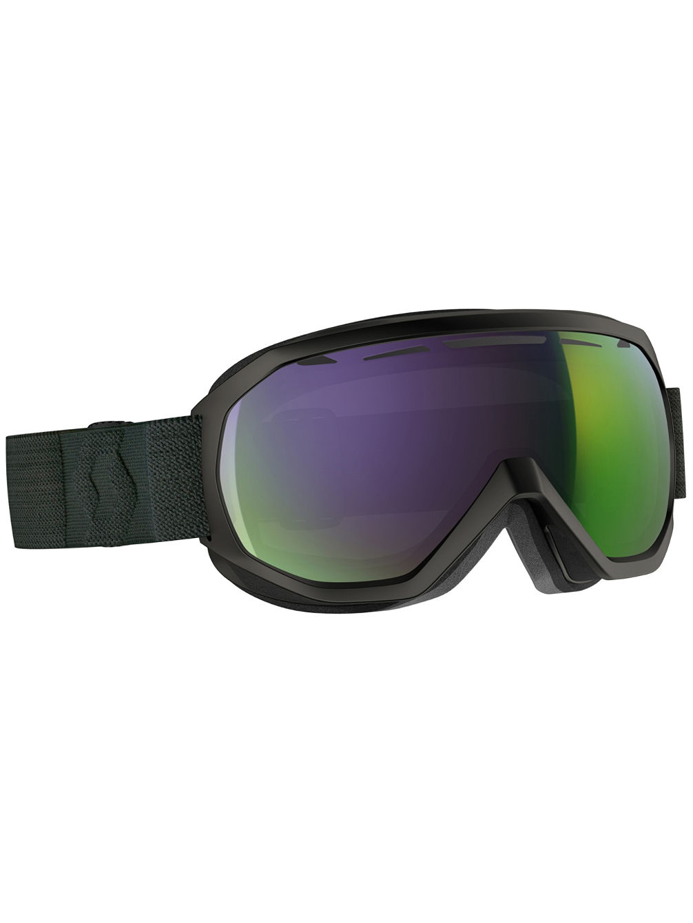 Notice OTG Black Goggle