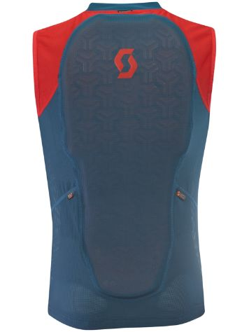 Scott Actifit Plus Light Vest Rugprotector