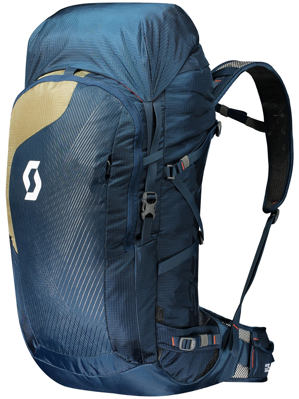Mountain 35L Backpack