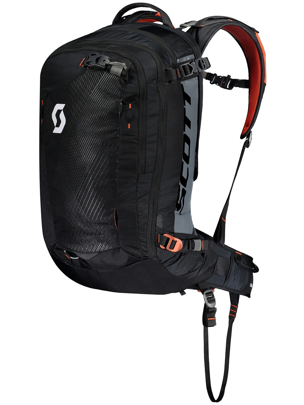 Backcountry Guide AP 30L Kit Rucksack