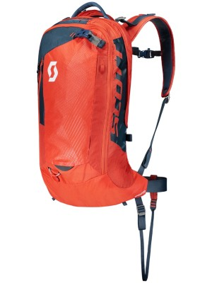 Scott Backcountry Pro AP 20L Kit Backpack burnt orange / eclipse blue Gr. Uni