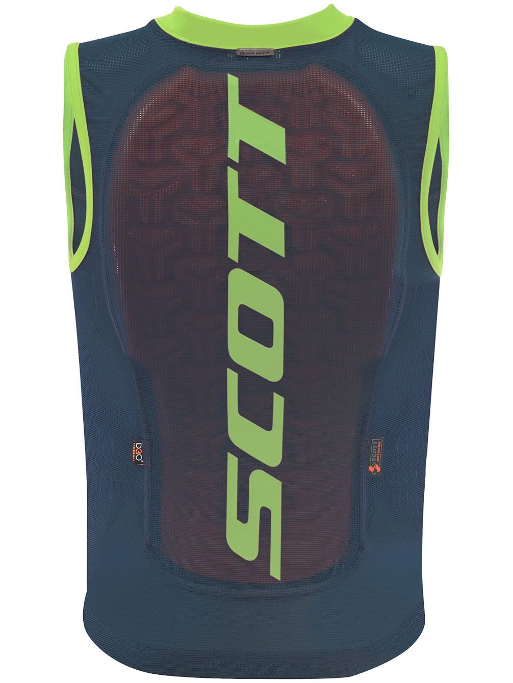 Actifit Plus Vest Protector Youth