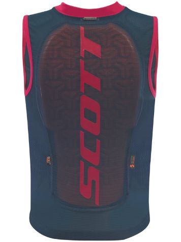 Scott Actifit Plus Vest Protector Youth