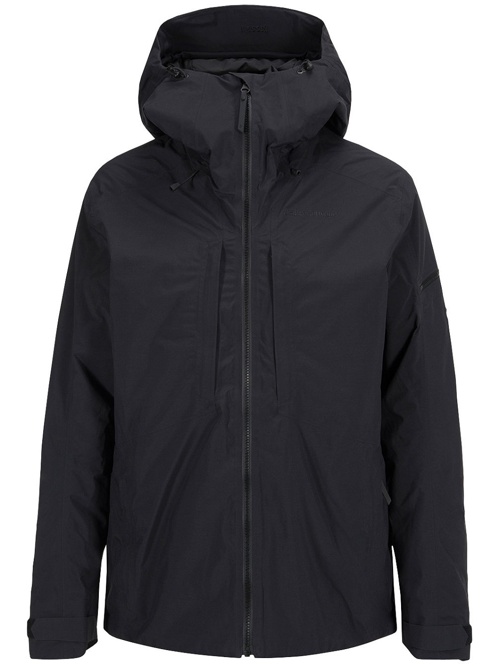Teton 2Layer Jacket