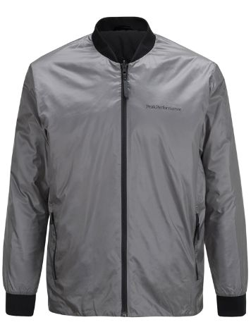 Peak Performance Lombard Fleecejacke