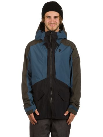 Peak Performance Teton Jacket