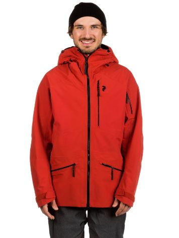 Peak Performance Radical 3L Jacket