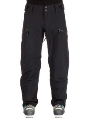 Peak Performance Radical 3L Pants black Gr. L
