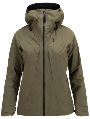 Peak Performance Teton 2Layer Jas