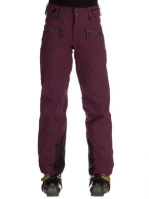 Peak Performance Radical Pants mahogany Gr. XS