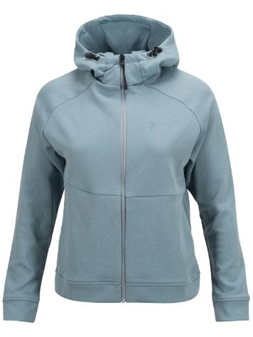 Peak Performance Pulse Kapuzenjacke