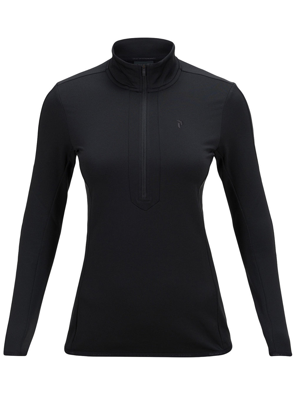 Golf Ace Half Zip Jersey polar