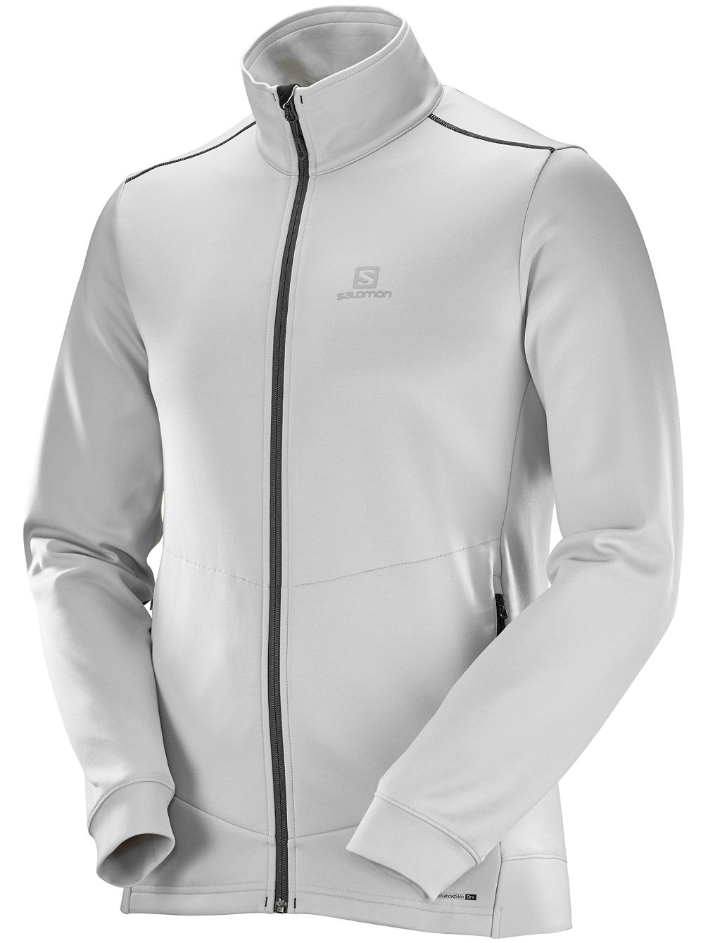 Pulse Mid Fleece Jacket