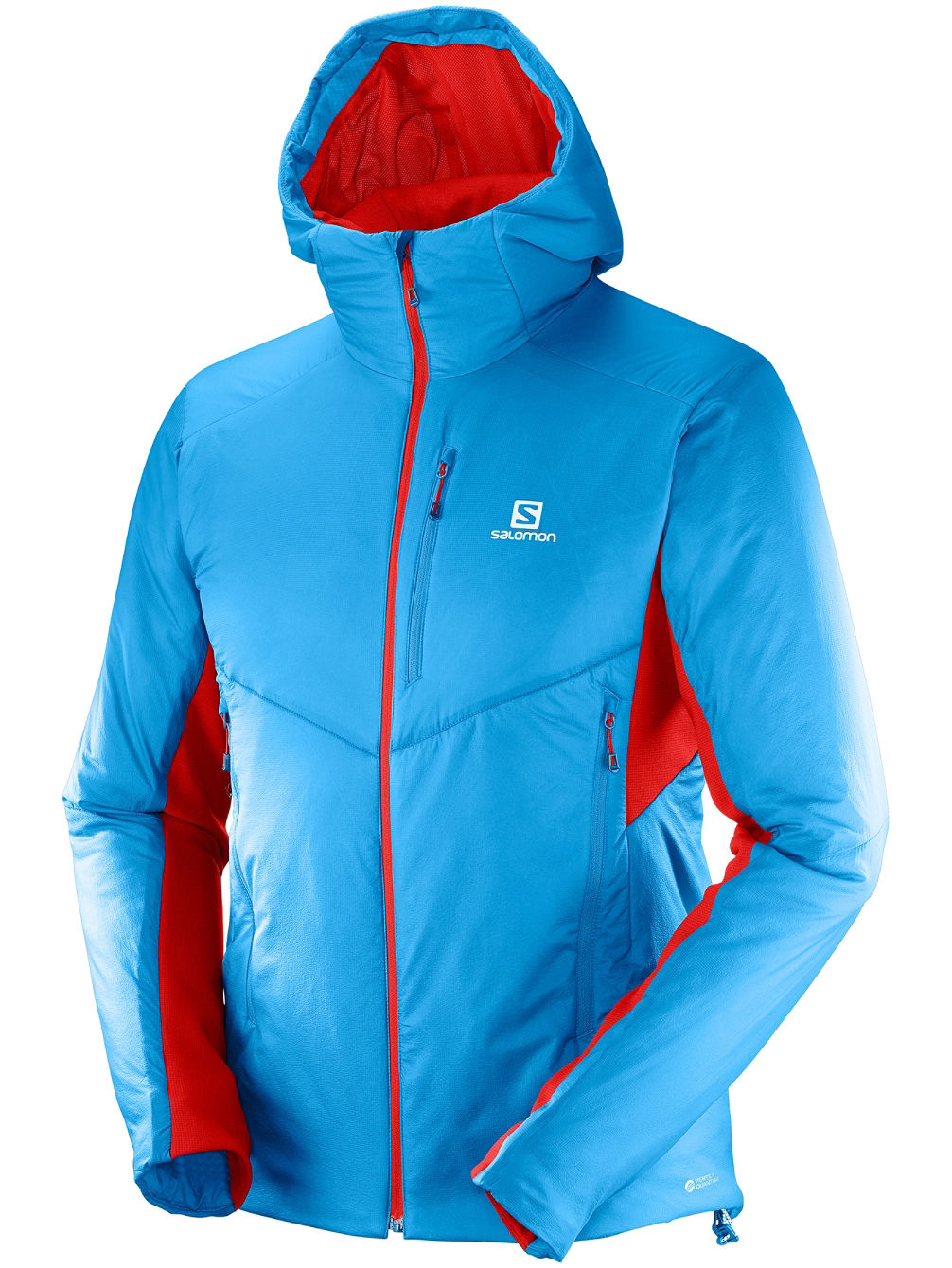 Drifter Air Hooded Outdoorjacke