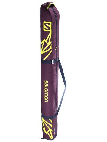 Salomon Extend 1 Pair 165 + 20cm Skibag Skidväska