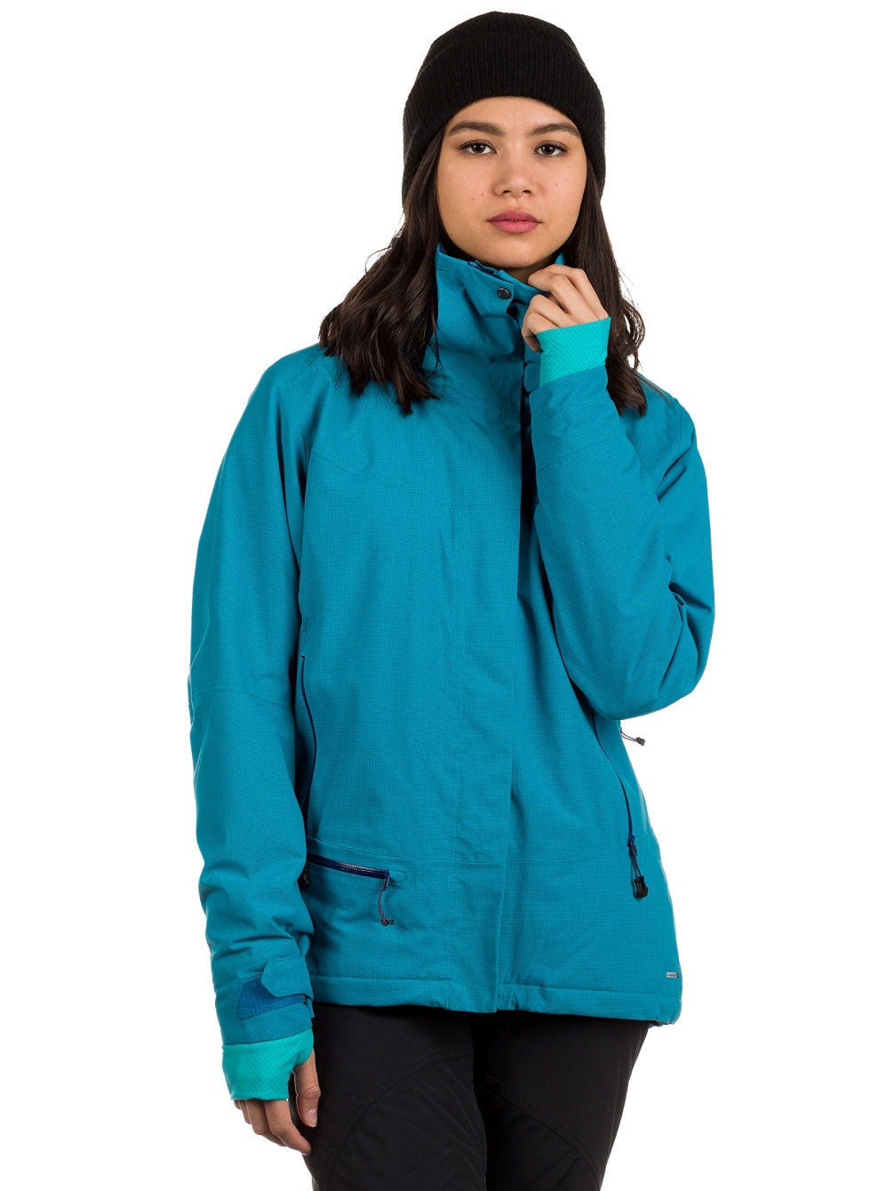 Qst Snow Jacket