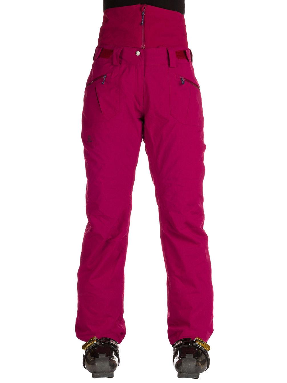 on sale 67b0d cefc5 Qst Snow Pants