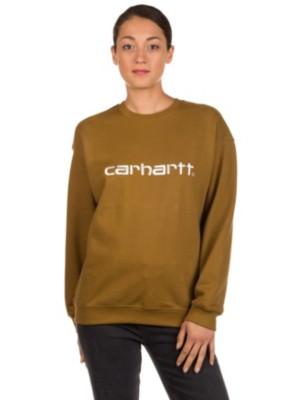 Carhartt WIP Carhartt Sweater bij Blue Tomato kopen