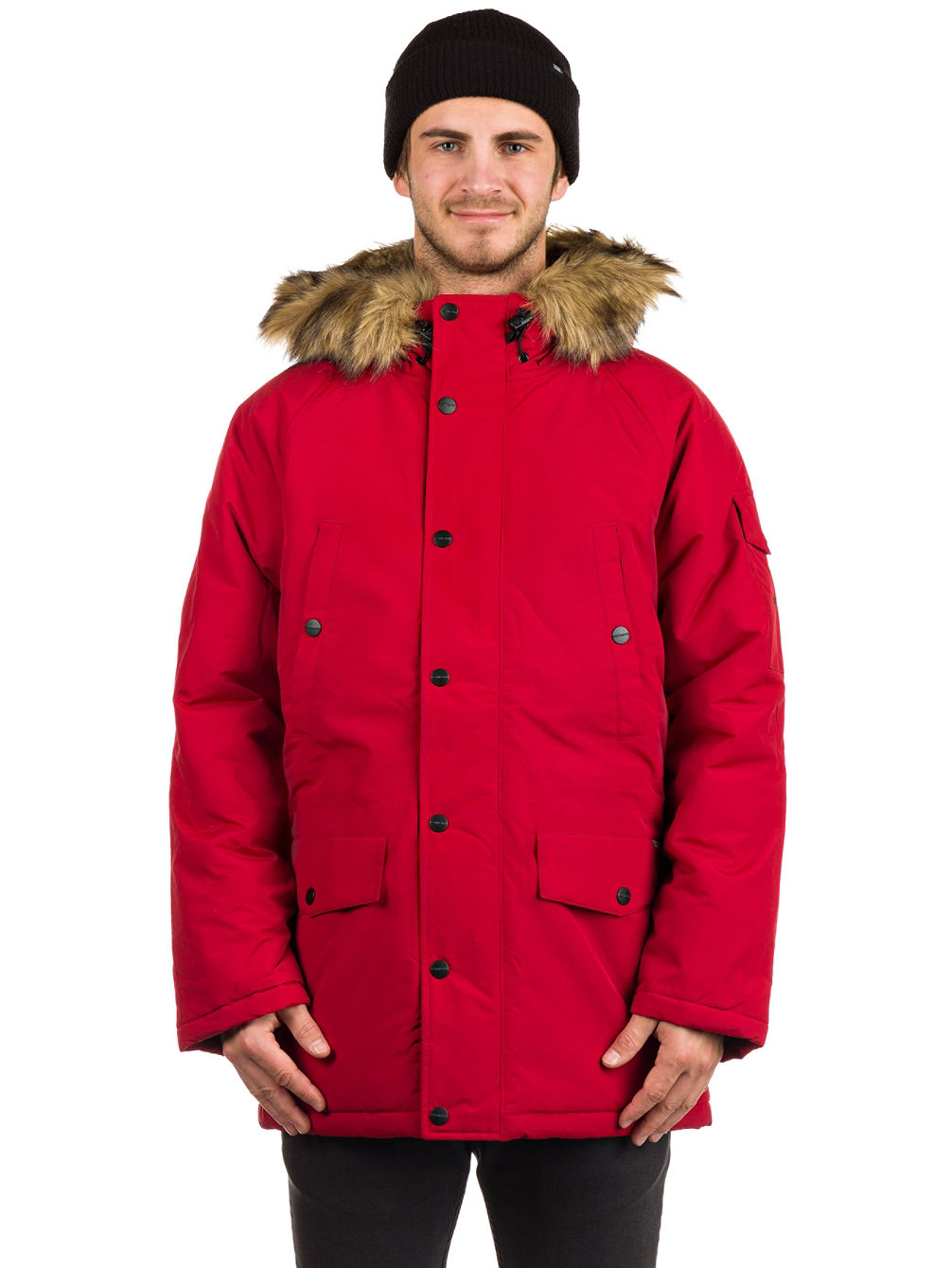 popular stores coupon codes release date: Anchorage Parka