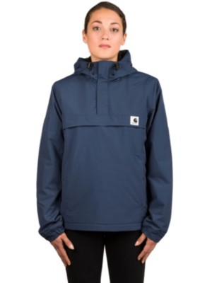 online blue su Pullover WIP Compra Carhartt Nimbus Giacca XawpPxgq