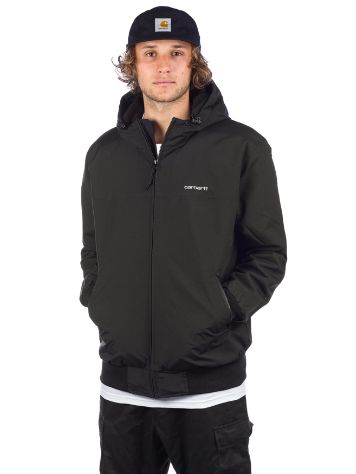 Carhartt WIP Hooded Sail Jacka