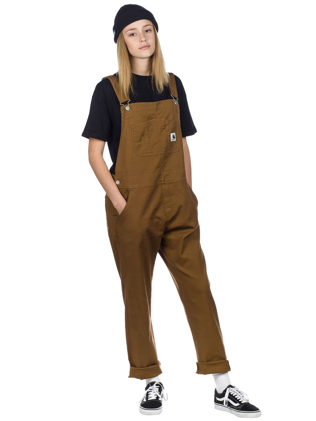 1ae045f597 Buy Carhartt WIP Bib Overall Pants online at Blue Tomato
