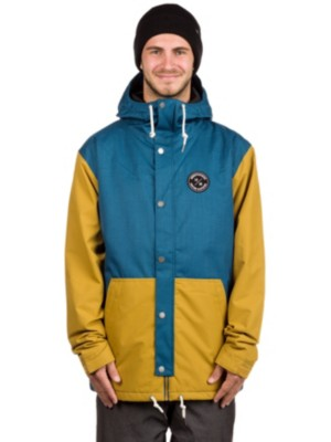 Buy Online Horsefeathers Blue Jacket At Erebus r0rYqzP