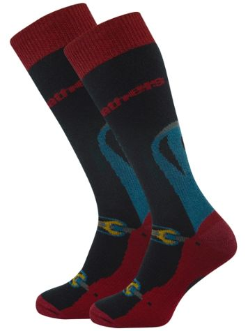 Horsefeathers Binding Tech Socks 1-3