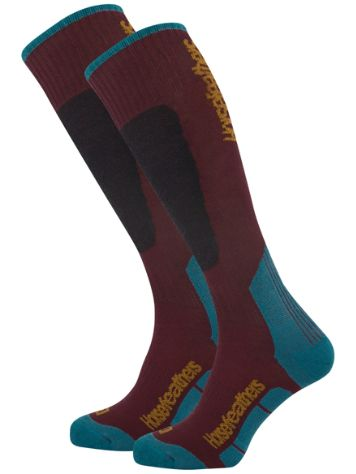 Horsefeathers Caleb Tech Socks 1-3
