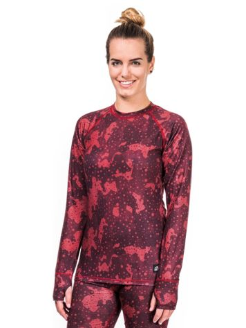 Horsefeathers Mirra Funktionsshirt LS