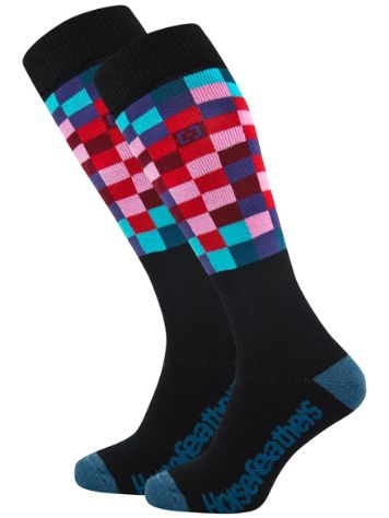 Horsefeathers Jane Doe Tech Socks 5-7