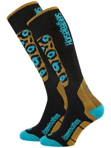 Horsefeathers Piper Tech Socks Thermolite 5-7
