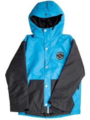 Horsefeathers Erebus Jacket Boys blue Gr. L