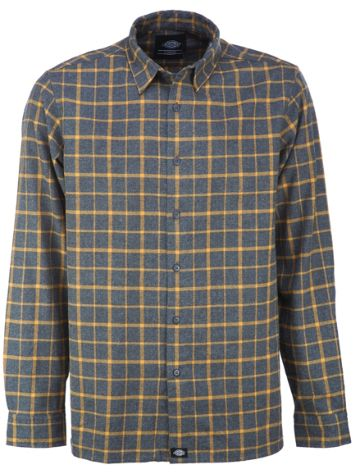 Dickies West View Shirt LS