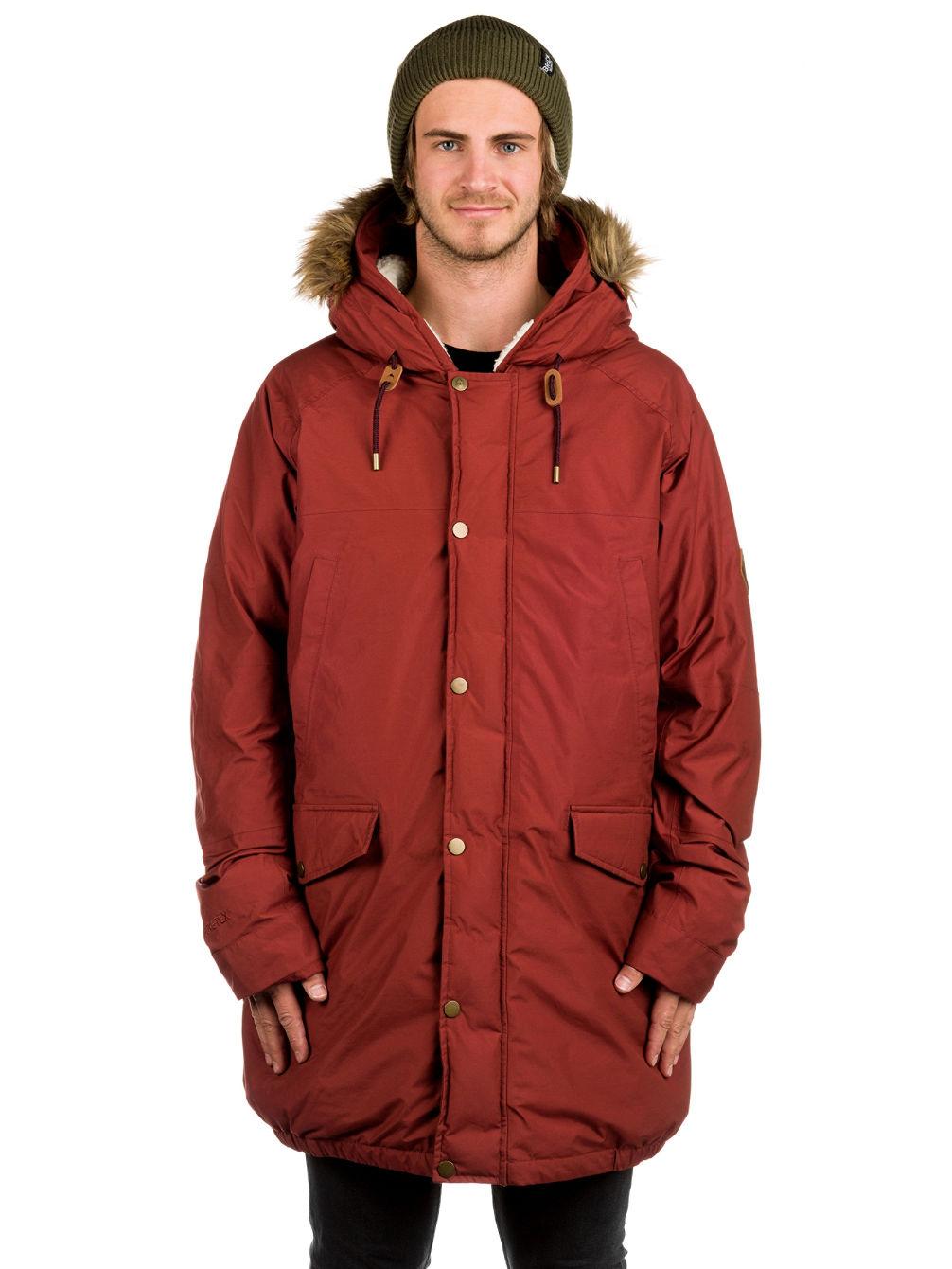 Garrison Down Jacket