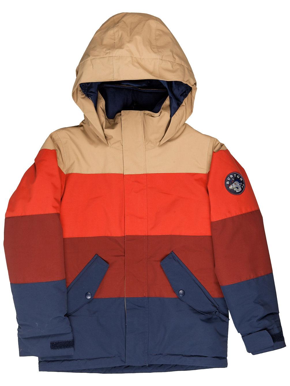 Buy burton symbol jacket boys online at blue tomato biocorpaavc Images