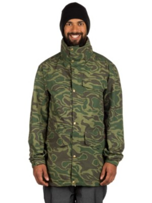 Analog Tollgate Jacket rifle noodle camo Gr. XL