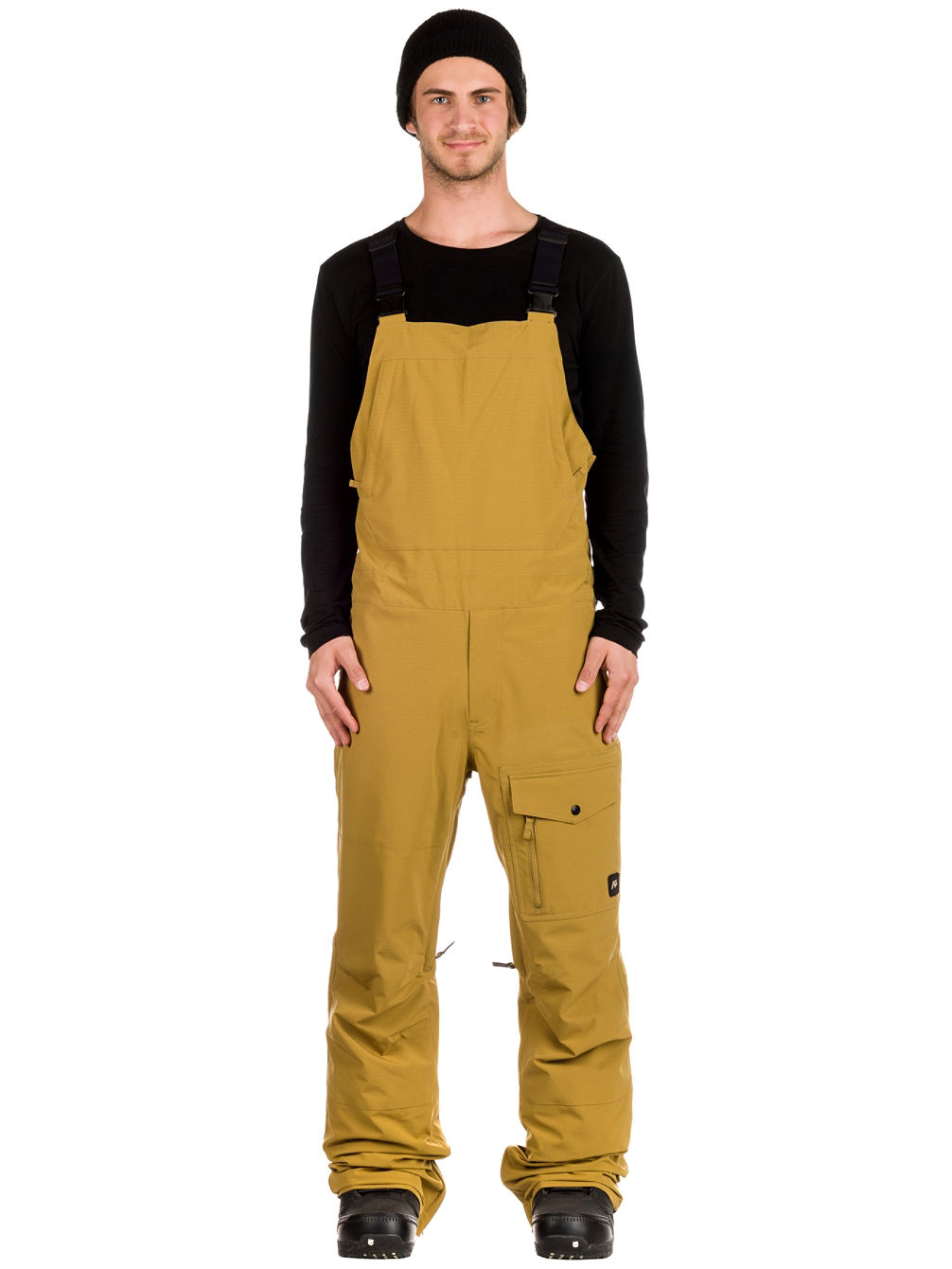 f00472fb40 Buy Analog Breakneck Bib Pants online at blue-tomato.com