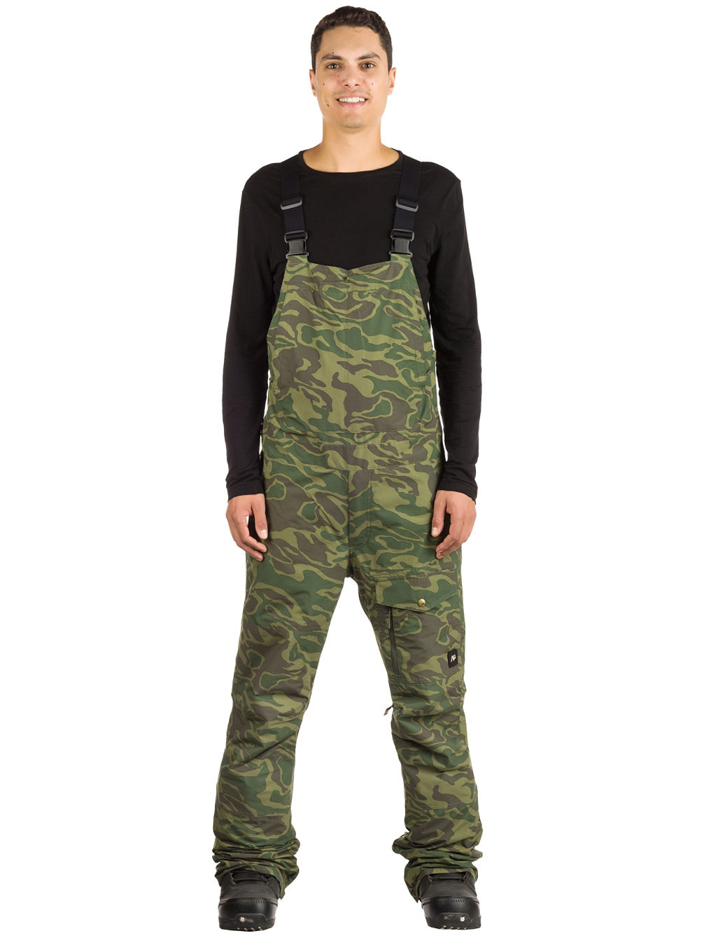 Breakneck Bib Pants