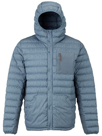 Burton Evergreen Hooded Down Insulator Jacke