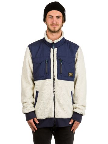 Burton Bower Fleece Chaqueta