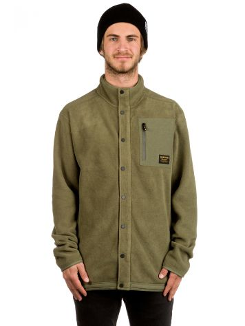 Burton Hearth Snap Up Chaqueta polar