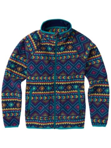 Burton Spark Fleece Jacket Boys