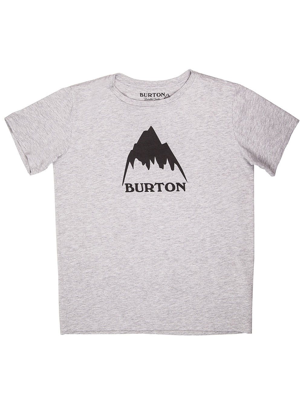 Classic Mountain T-Shirt Boys