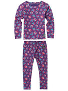 Fleece Set Minishred Girls
