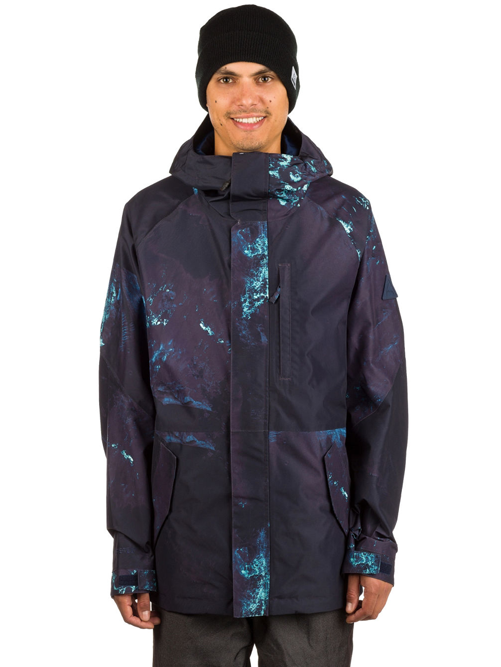 Gore Radial Shell Jacket