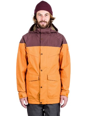Burton Breach Shell Jacke