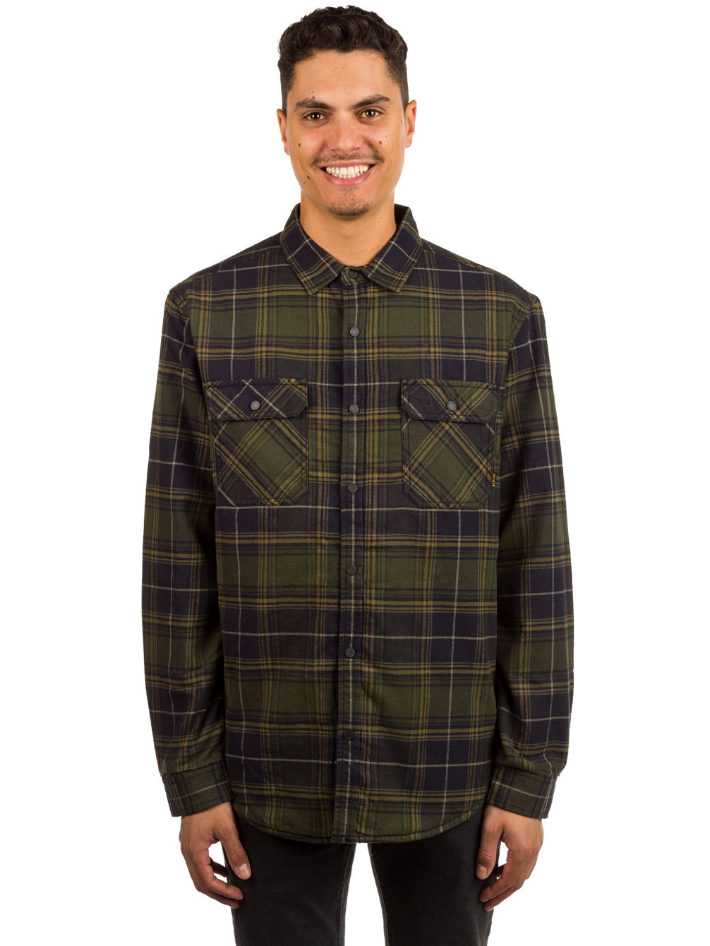 Brighton Insulated Shirt LS